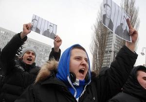 Суд перенес рассмотрение дела Павличенко на 5 июня