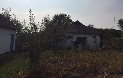 На Кіровоградщині чоловік зарубав чотирьох осіб