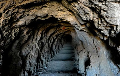 В Грузии археологи нашли подземный тоннель XIII века