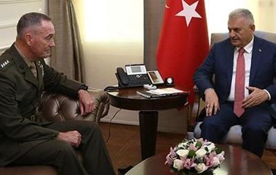 Турция направила второй запрос в США с требованием арестовать Гюлена