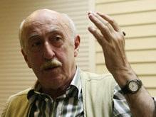 Киноклассик Отар Иоселиани назвал Саакашвили дураком, а Путина - сумасшедшим