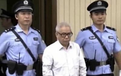 В Китае началась волна арестов правозащитников