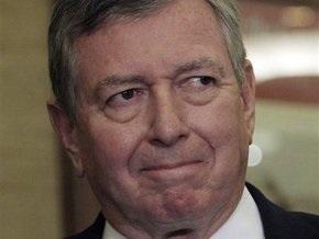 Экс-министра юстиции США могут судить за незаконные задержания подозреваемых в терроризме