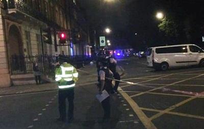 Напад у центрі Лондона: є загиблий, п ять поранені