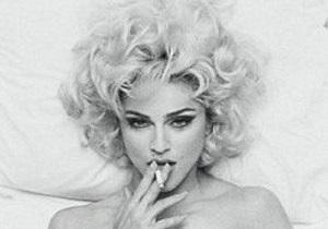 На аукционе в Нью-Йорке продали портрет обнаженной Мадонны