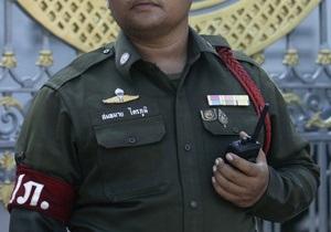 В Таиланде совершил самоубийство турист из России