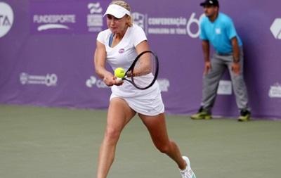 Флорианополис (WTA). Киченок вылетает, Пуиг и Бегу в полуфинале