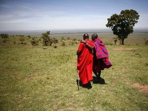 Житель Кении подал в суд на организаторов сексуальной забастовки