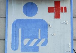 Прокуратура возбудила дело по факту травмирования работника Киевмлын