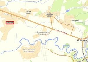 На Закарпатье 13-летнего школьника сбили насмерть на пешеходном переходе
