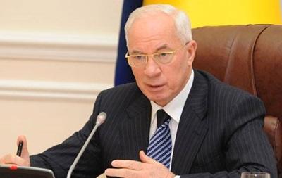 Азаров назвав виклик на допит у ГПУ мильною бульбашкою