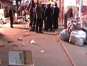 Количество раненых от взрыва в Москве возросло до 13
