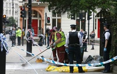 Нападником у Лондоні виявився громадянин Норвегії родом із Сомалі