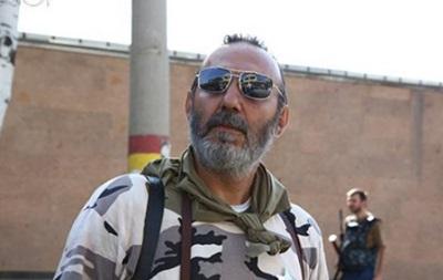 Один из захватчиков здания ППС в Ереване объявил голодовку