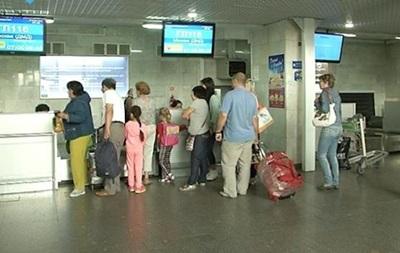 В российском аэропорту пассажиры взбунтовались из-за замены самолета