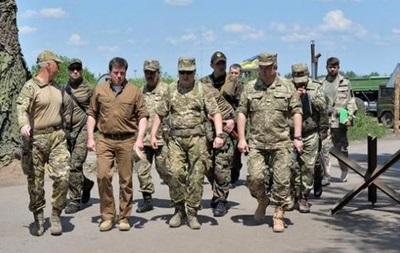 Турчинов: В случае эскалации объявим мобилизацию