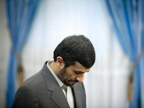 Иран намерен сократить экспорт нефти
