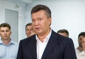 Янукович не понимает, почему руководство Меджлиса отказалось с ним встречаться