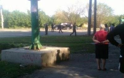 СБУ про замах на Плотницького: Боротьба за владу