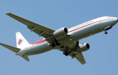 Нашелся самолет Air Algerie, пропавший в Средиземном море