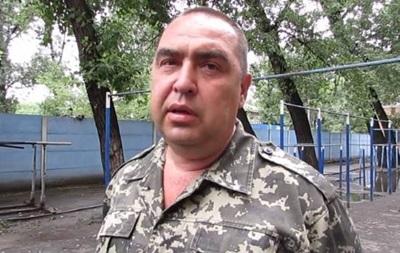 ОБСЕ проверила место покушения на Плотницкого