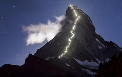 Британские альпинисты найдены мертвыми в Пеннинских Альпах