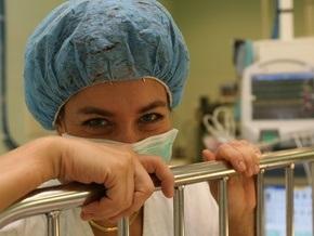 СМИ: В киевских больницах узаконили взятки
