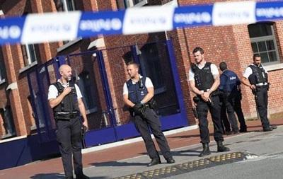 Нападение на полицейских в Бельгии признано терактом