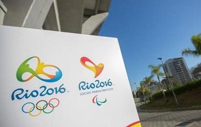 Збірну РФ відсторонили від Паралімпіади-2016