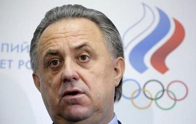 Россия оспорит отстранение паралимпийцев от Олимпиады в суде