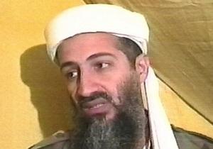 Талибан: Убийство бин Ладена - стимул продолжать войну