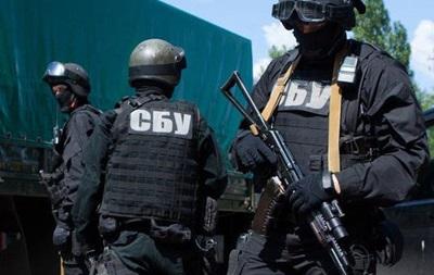 В ОУН заявили про затримання трьох добровольців