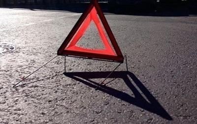 ДТП на Львовщине: семь человек в реанимации