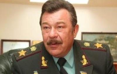 В Киеве обокрали квартиру экс-министра обороны – СМИ