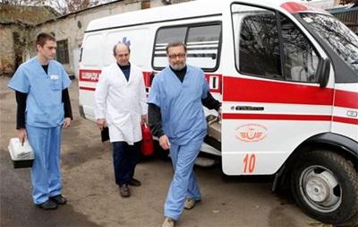 Супрун: На швидких працюватимуть парамедики і медтехніки