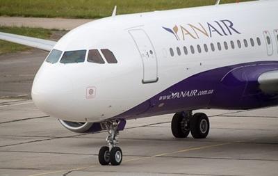 Авиакомпанию Yanair оштрафовали за задержку и отмену рейсов
