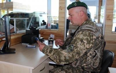 В Одеській області затримали іноземця, якого розшукував Інтерпол