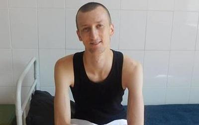 Кольченко потрапив до лікарні через дефіцит ваги