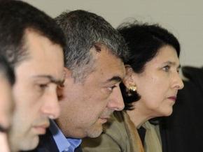 В офисах грузинских оппозиционных партий нашли подслушивающие устройства