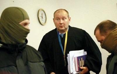 Київського суддю спіймали на хабарі в $150 тисяч