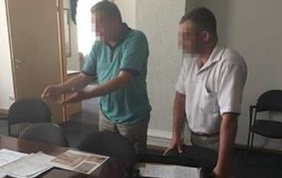 В СБУ заявили о разоблачении схемы обналичивания через Укрпочту