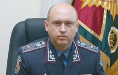 Луценко: У телефоні колишнього заступника Клименка є номер Плотницького