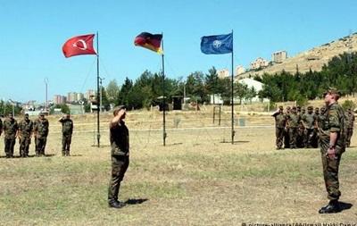 НАТО опровергает возможный разрыв с Турцией