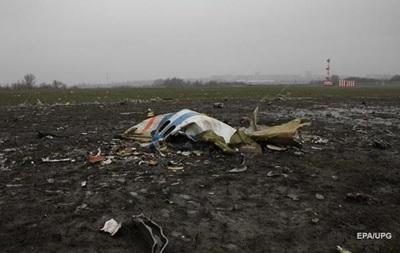 Причиною катастрофи  Боїнга  в Ростові-на-Дону міг бути людський фактор