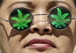 В Нидерландах суд поддержал решение властей не продавать марихуану иностранцам