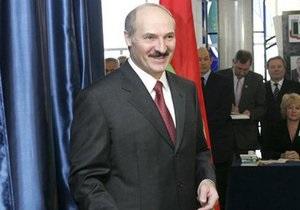 Житель Беларуси сменил дату своего рождения на президентскую