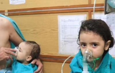 ООН изучит свидетельства использования химического оружия в Алеппо