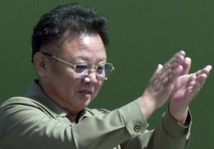 Япония выразила КНДР соболезнования в связи со смертью Ким Чен Ира