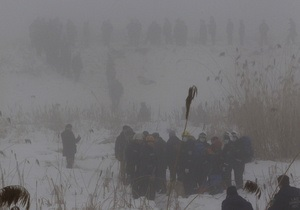 Авиакастрофа в Казахстане: найден черный ящик