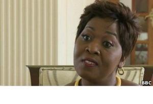Четвертая жена президента ЮАР: я всем довольна